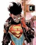 ((red))Superboy aka Conner Kent(Kon-El) ((ered))