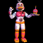 Funtime Chica is in Sister Location.