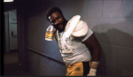"This player was featured in the 1980 Super Bowl commercial for Coca Cola ending in the line ""Hey Kid, Catch"":"