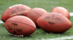 The number of game balls issued to each team for the Super Bowl.