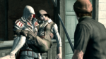 What was the name of the woman who Ezio mostly loved?