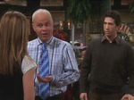 Gunther Loves Rachel And Hates Ross