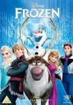 When did Frozen come out?