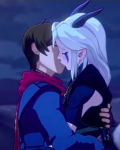If you were to ship Callum and Rayla, what would their name be?