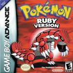 In which region is the action taking place in Pokemon Ruby?