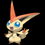 In Pokemon Black and White, how do you get the legendary Pokemon Victini?