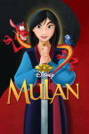 Is Mulan a princess and a secret ninja?