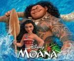 How did Moana cross the horizon?