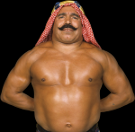Where does The Iron Sheik come from?