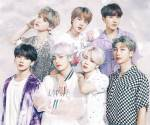 What is the name of BTS new album?