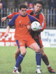 Test your Ards FC kit knowledge