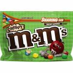 What is the rarest M&M color?