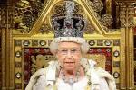 Who is the current monarch of England?