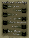 What clan would you be in?