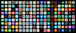 Which app am I most active on?