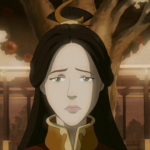 What is Zuko's moms name?