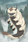 """How many pets are in """"team avatar""""? ( Quoted by Sokka himself )?"""