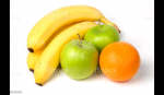 (Last question) What is your favourite fruit?